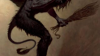 Light the Yule Log & Crack the Chains: Krampusnacht Traditions