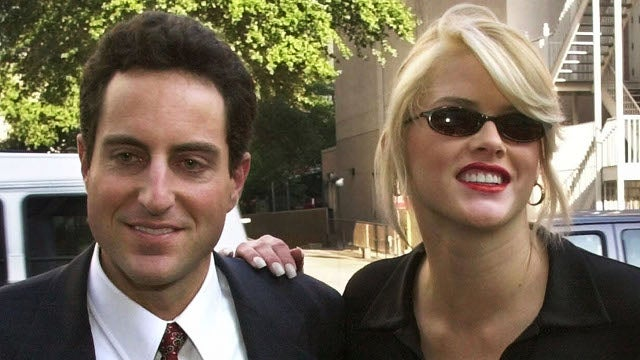 Lifetime Is Casting the Anna Nicole Smith Story: Let's Help Them Out