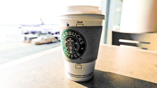 Starbucks Computers Are Down Nationwide, And You Might Get Free Coffee