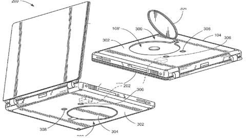 Ultraportable MacBook to Carry Optical Drive in its Belly?
