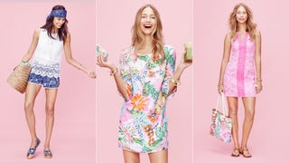 Look Like a Scoop of Summer Sorbet in Lilly Pulitzer for Target