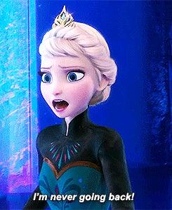 Frozen opens in Japan....