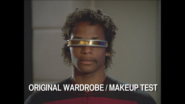 "The One Thing About Geordi That LeVar Burton Wishes Star Trek Had Explored: ""His Sexuality"""
