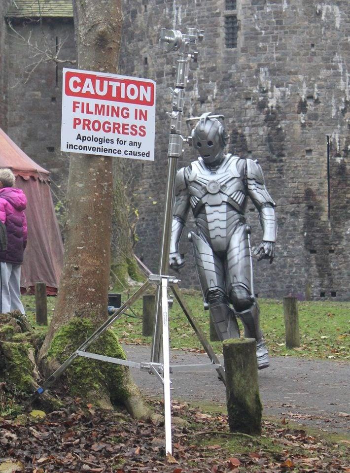 New Cybermen