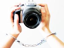Ten Legal Commandments of Photography