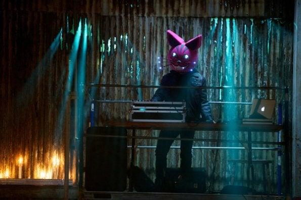 """Grimm 1x05 """"Danse Macabre"""""""