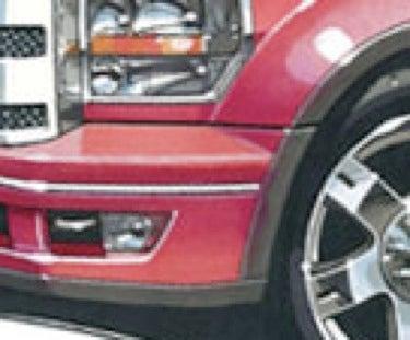 2011 Ford F-Series Super Duty: Big Upgrade For A Big Truck