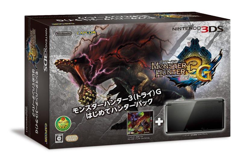New 3DS Color! New 3DS Bundles! Nintendo Going 3DS Crazy.