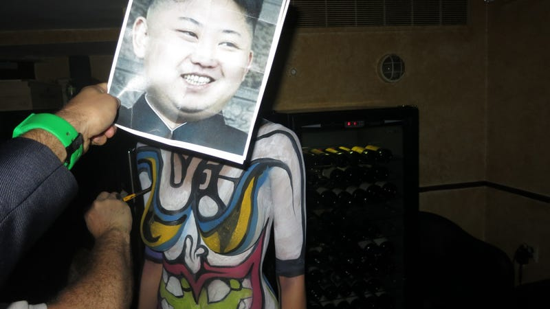 Dennis Rodman Is Already Bored With North Korea