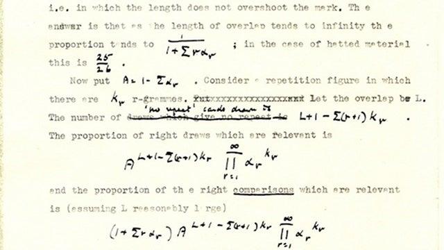 Turing's Nazi Enigma Code-Breaking Secrets Have Been Declassified