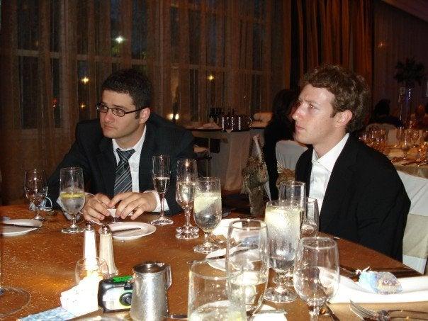 Facebook security lapse exposes Mark Zuckerberg's private Facebook photos