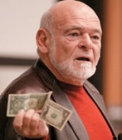 Sam Zell Burns Boats On Shore Of New Tribune World!