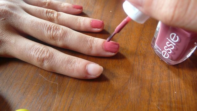 How To Make A Manicure Last
