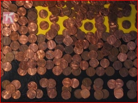 Send Us Your Penny Pics, Win a PAX Schwag Bag