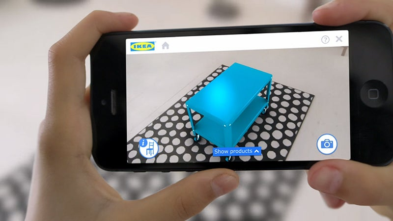 The Best Mobile AR Apps That Aren't Pokémon Go
