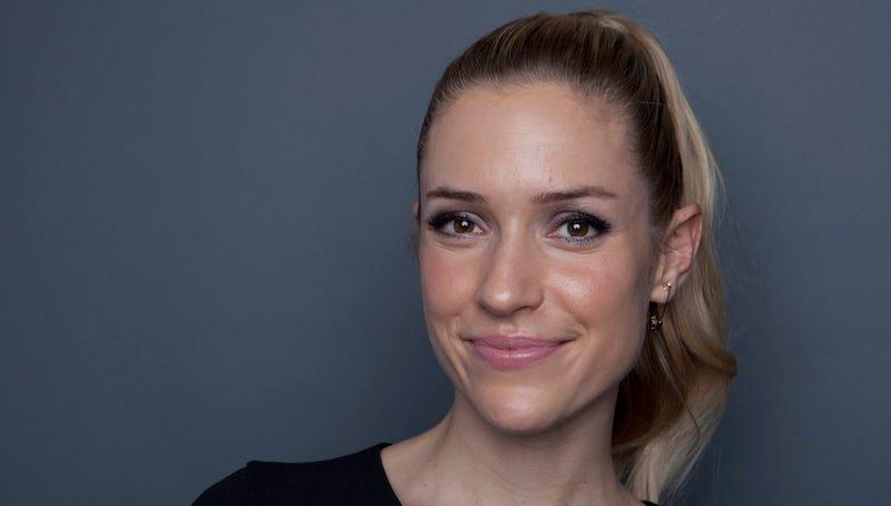Reality Star, Idiot Kristin Cavallari Refuses to Vaccinate Her Kids
