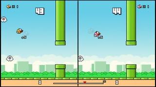 <em>Flappy Bird</em> Is Back...On Amazon Fire