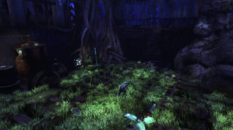 Edge Of Twilight Screens
