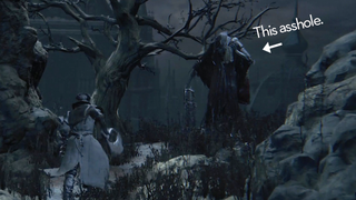 Three <i>Bloodborne</i> Enemies Who Are Just The Worst