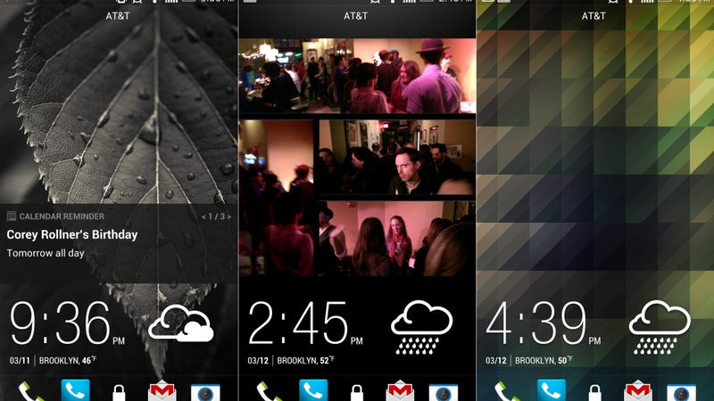 HTC Sense 5.0 Review: Better! But Also Worse