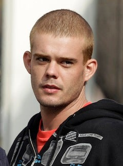 Van Der Sloot Receives Marriage Proposals In Peruvian Prison