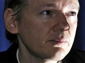 Did Wikileaks Blink?