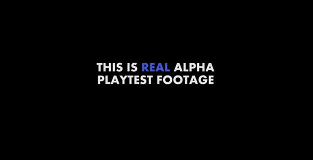 """New Shooter Is """"Alpha As F**k"""""""