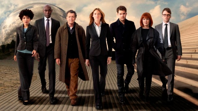 Everything you need to know about the season's final episodes of Fringe!