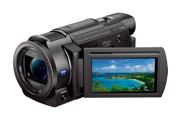 Can 4K Make Camcorders Worth Buying Again?