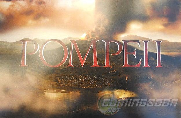 Pompeii Title Picture