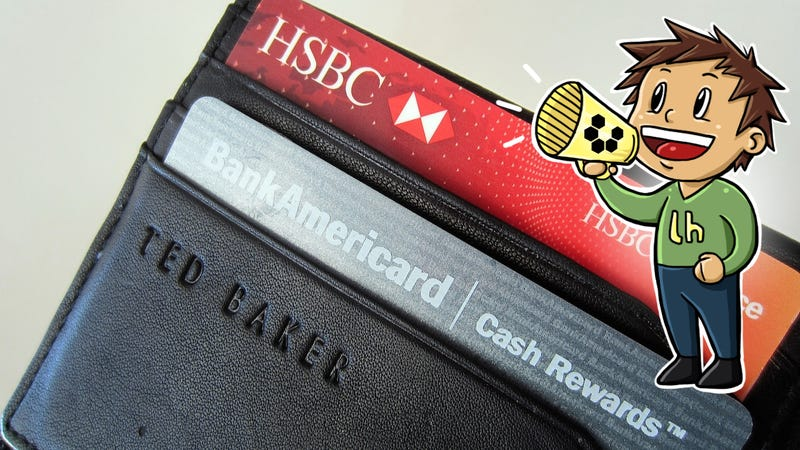 What's The Best Rewards Credit Card?