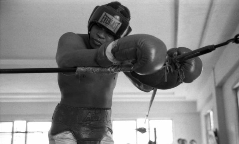 "A Photog Remembers When, And Why, ""Uncle Tom"" Frazier Kicked Ali's Ass"