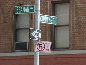 The World's Funniest Street Signs