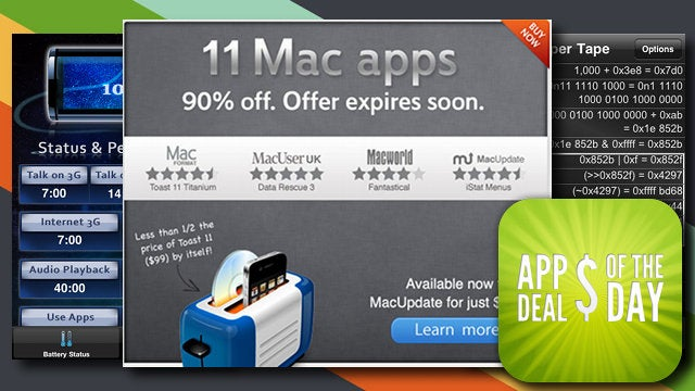 Daily App Deals: A Collection of 11 Mac Apps for 90% Off