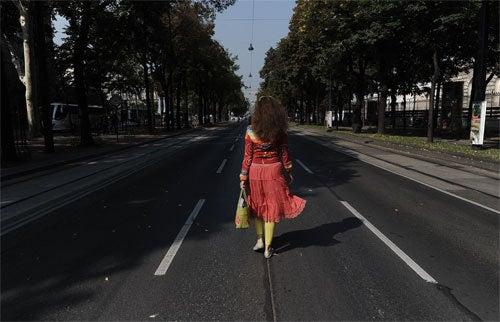 The Long, Unwinding Road