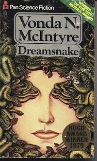 Dreamsnake: The controversial Hugo winner that's no longer in print