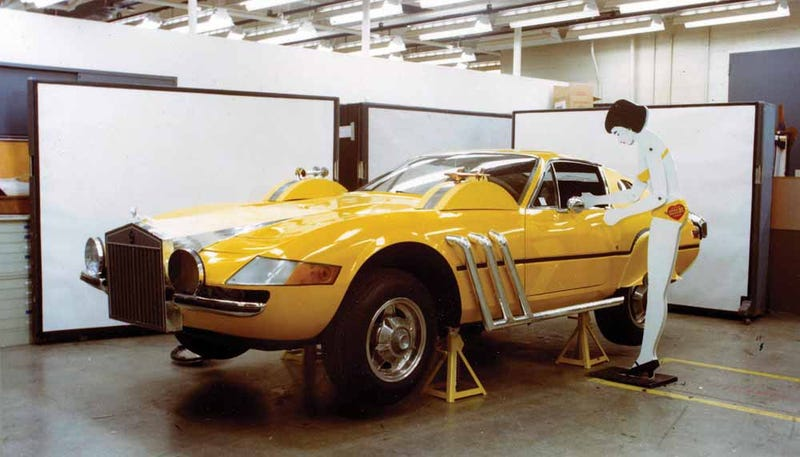 The Ten Greatest Pranks In Automotive History