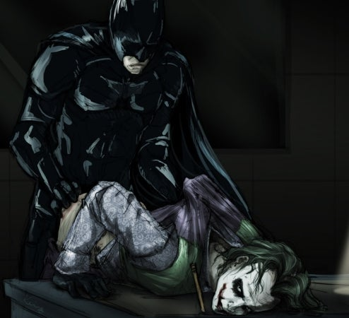 The Dark Knight Sequel We'll Never See