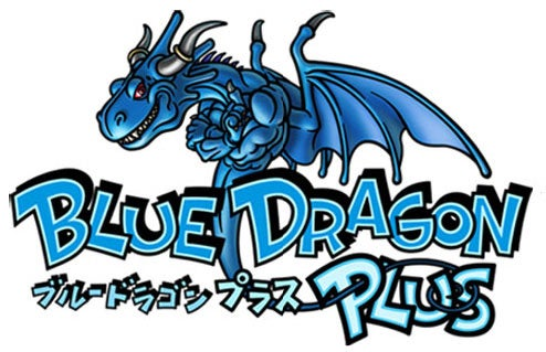 Blue Dragon Plus Adds American, European Release Date