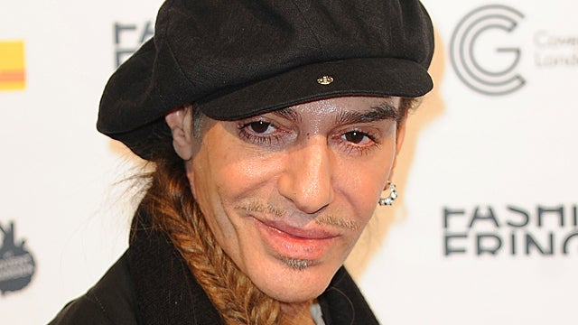 John Galliano's Accuser Defends Him In an Interview