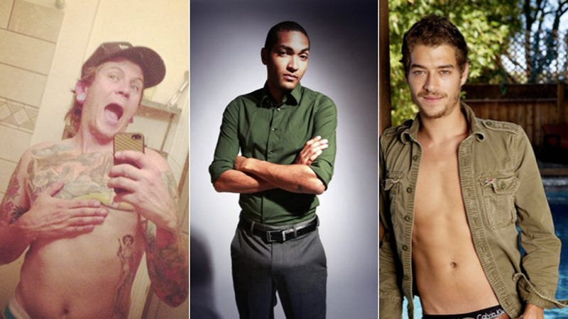 Hottest Male Porn Stars: Did Your Favorite Make the List?