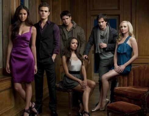 Katherine gets Medieval, Mystic Falls gets darker: What's next on Vampire Diaries