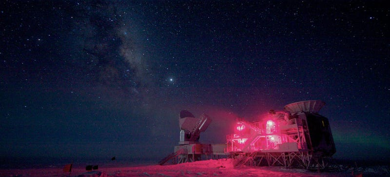 The Sensor Array That Made the Big Bang Discovery Possible
