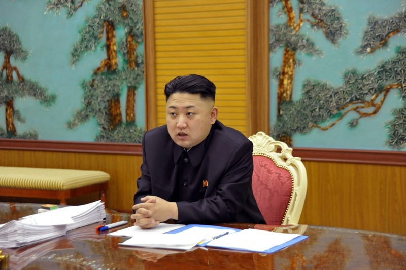 North Korea Says It's Entering a 'State of War' with South Korea; Experts Say It's Not Really War