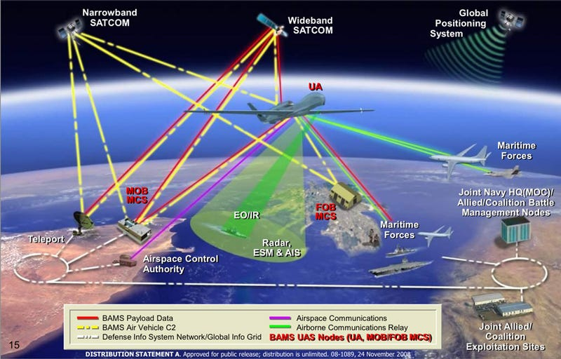 The Navy Has The Ultimate MH370 Search Tool, It's Just Not Operational