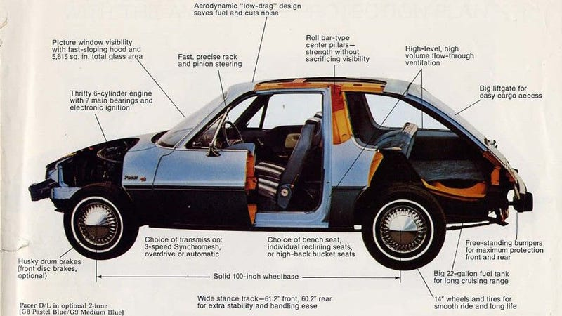 Ten Cars That Are So Bad They're Cool