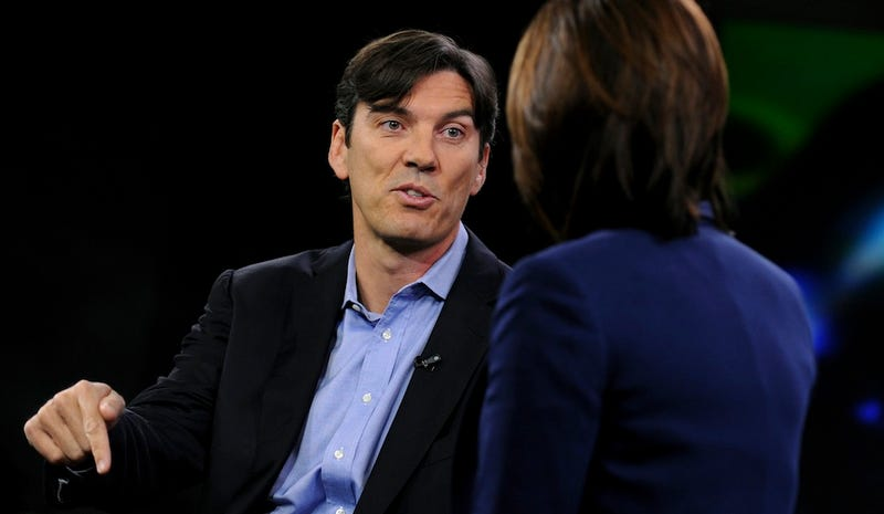 Tim Armstrong Has a History of Targeting Pregnant Employees