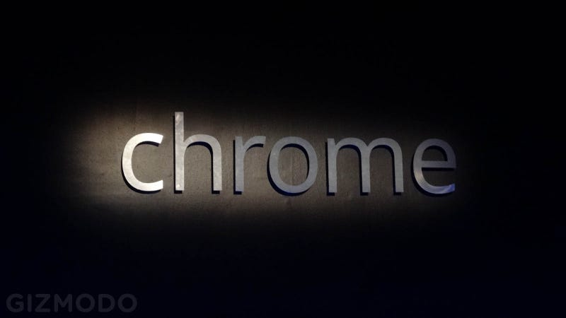 Chromebook Pixel: Google's Retina, Touchscreen, MacBook Pro Counterpunch