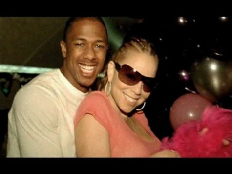 "Mariah Carey ""Bye Bye"" Video May Include Footage From Her Wedding To Nick Cannon"
