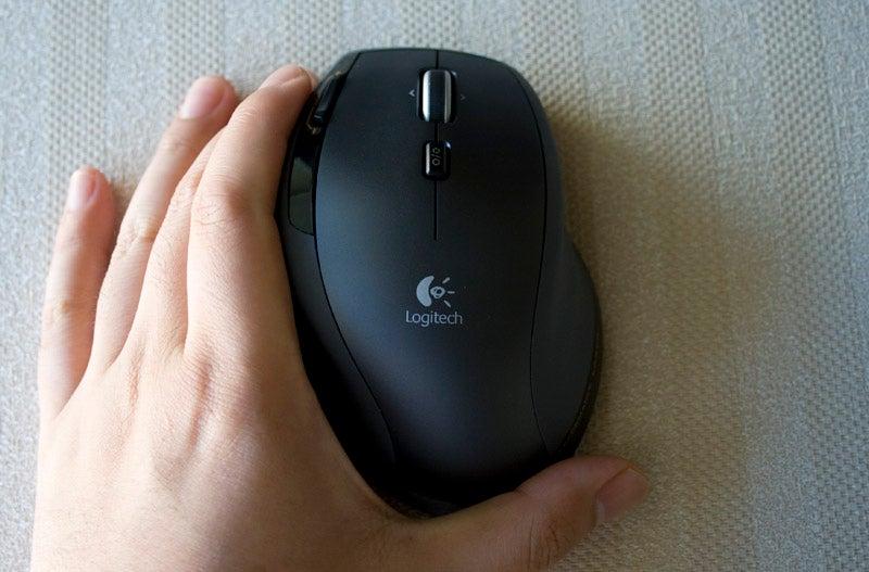 Logitech MX 1100 Mouse Review (Verdict: Our Favorite Mouse Ever)